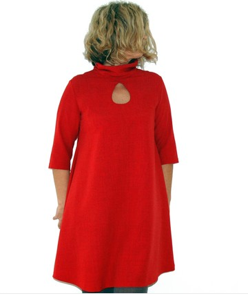 13 Threads – Best Red Dress Review