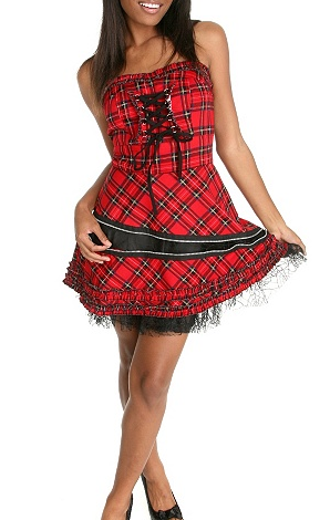 The Best Red Dress Boutique Shop Hopt Topic Hell Bunny Red And Black Plaid Zipper Dress