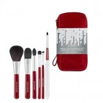 The Best Red Dress Red Sephora Travel Clutch Brush Set