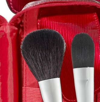 The Best Red Tool Kit Sephora Travel Clutch Brush Set 2