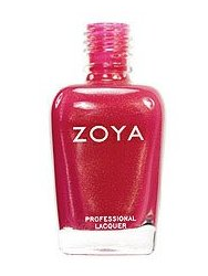 Zoya Nail Lacquer The Best Red Shades