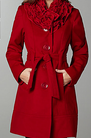 The Best Red Dress Italian Style Red Coats Dresses Hats