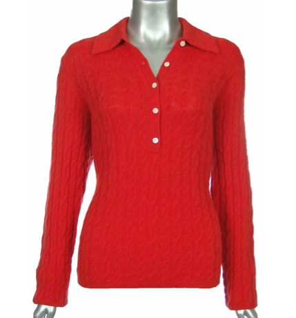Sweater Dress on The Best Red Dress With The Best Red Cashmere Sweaters   Alex Begg