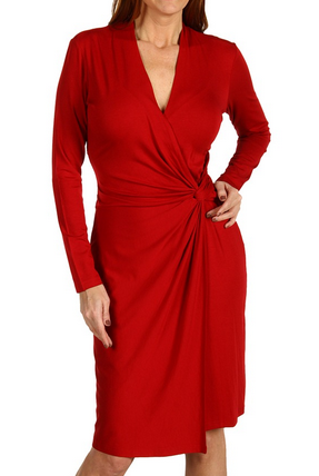 The Best Red Dress for Dinner & Dates
