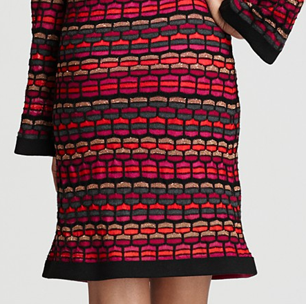 The Best Red Dress Bloomingdales Laundry Shelli Segal Red Sweater Dress The Best Red Dress