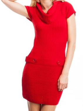 The Best Red Dress Curve Appeal Red Sweater Dress The Best Red Dress