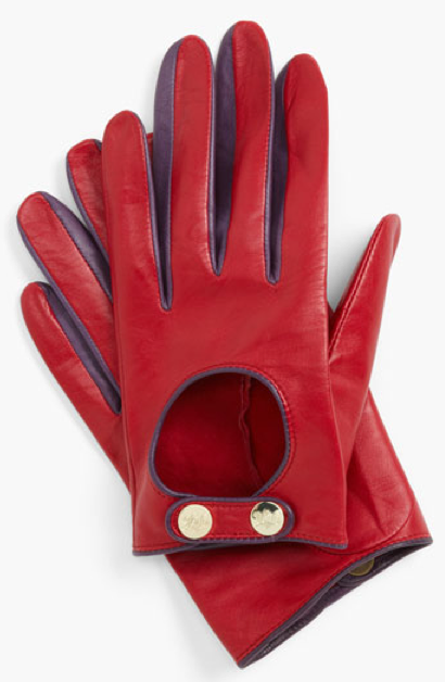 The Best Red Dress Ted Baker Red Leather Gloves Nordstrom The Best Red Dress