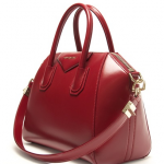 Red Givenchy Antogona Box Bag The Best Red Dress 3