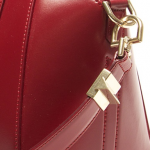 Red Givenchy Antogona Box Bag The Best Red Dress 5