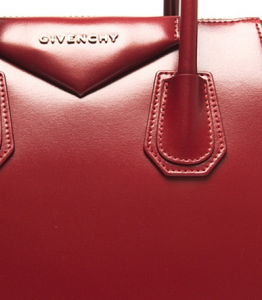 Red Givenchy Antogona Box Bag The Best Red Dress 6
